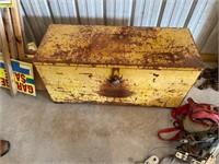 Pinkerton Coach Auction