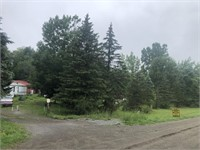 25 Acre Parcel 7096 Burke Hill Rd. Perry NY 14530