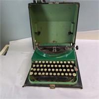 1929 Remington Type Writer
