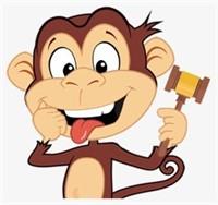 Auction Monkey Treasure Trove Auction
