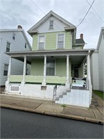 Aug 24, 2021- Real Estate- 20 N Railroad St, Myerstown, PA