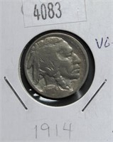 July Coin and Collectible Auction
