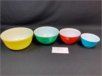 Live & Online Auction 7/31/21 Pyrex, Corning Ware, & More