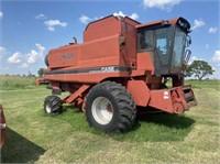 8/5 Tractor * Trucks * Panels *  Mowers * Shop Misc
