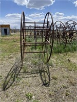 City Surplus Online Only Auction- Winner & Colome, SD
