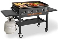 """Blackstone 4-Burner 36"""" Griddle Cooking Station"""