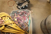 Extension Cord and Misc. Wire