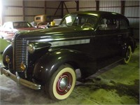 ANTIQUE COLLECTOR CARS ON LINE AUCTION