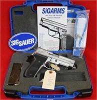 Sig Sauer P226 .357 SIG