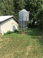Farm Machinery - Estate and Local