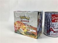 Jeu de cartes à collectionner Pokémon Sword & -