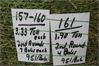Hay, Bedding, Firewood #28 (7/14/2021
