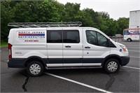 Ford Transit 250 Cargo Van