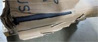ZINUS Shalini Upholstered Platform Bed Frame, King