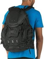 Oakley Men's Kitchen Sink Backpack, Stealth Black