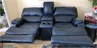 Theatre Seating Sofa