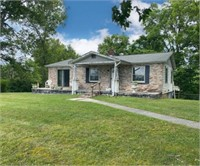 HOME WITH NICE LOT EAST KNOX COUNTY