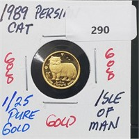 $1 Start Rare Coins Gems & Fine Jewelry Tues. 7/20