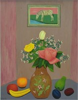 July 2021 Gallery Auction