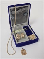 Quality Gem, Jewellery & Stamp Auction - Guelph