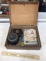 Collectibles, Sporting, Coins, & Household