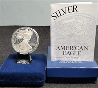 Thurs July 22 560 Lot Collector Coin&Currency Online Auction