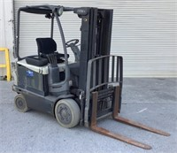 Crown Electric Forklift 4500 Series