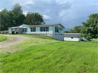 Ranch Home on 3.3 Ac in Parcels - Contents
