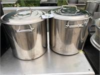 Restaurant Equipment Liquidation & Generator