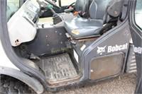 2008 5600 Bobcat Toolcat