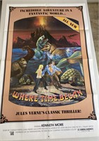 Movie Posters and Records Online Auction