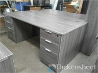 Zion Engineering LLC-Lg Qty of Laptops, Monitors, Office Fur