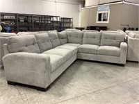 July 22nd Furniture Showroom Models
