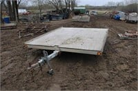 JULY 26TH - ONLINE EQUIPMENT AUCTION