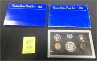 Large Estate Auction of Coins & Currency & Jewelry