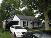 Brotherton Real Estate Properties Auction