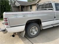 1996 Dodge Ram 2500 Laramie SLT  - Diesel