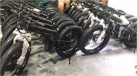 CALGARY ELECTRIC BIKE AUCTION AUG 20th at 6 pm