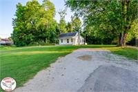 Home & .60 Acre Lot