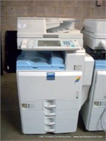 1381 Printers & Accessories Online Auction, July 20, 2021