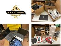 LAPTOPS / ELECTRONICS / RETAIL / WAREHOUSE ITEMS