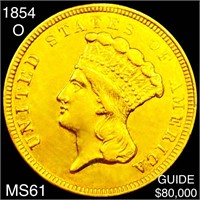 July 24th San Fran Bank Hoard Coin Sale Part 9