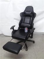 "[V] Chaise de ""gamer"" ajustable ViscoLogic"