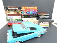 Vintage Toys, Collectables, Household  Items and More