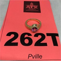Pfugerville Aug Auction  Amazon / Home Depot / Office Depot