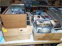 July Consignment auction