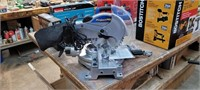New Project Pro Power Miter Box