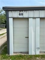Storage Unit  Centerville IA