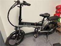 G-Force Electric Bike T13