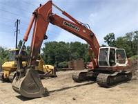 Pulaski & Sons Construction Retirement Auction - Trenton NJ